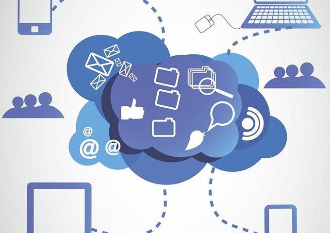 云服务器的未来发展趋势?