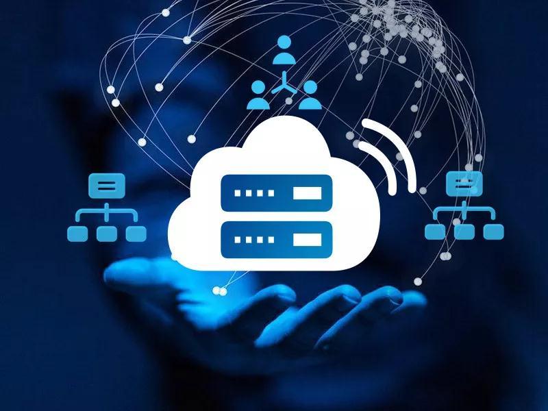 为何企业想转型升级需先上云?