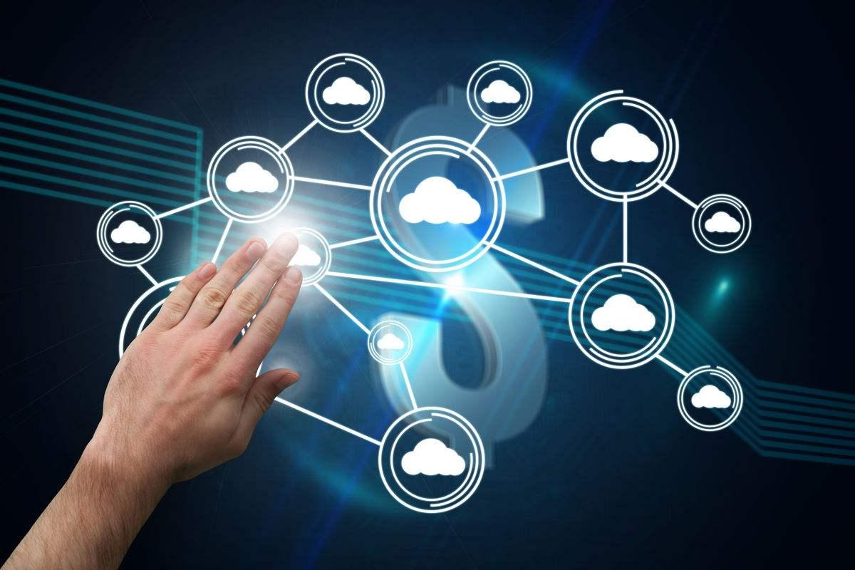 中小企业如何借助云计算扩大商机?