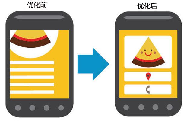 手机怎样设计图片