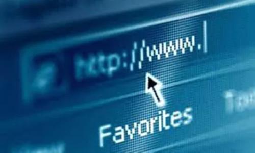 注册好域名之后如何建一个网站?