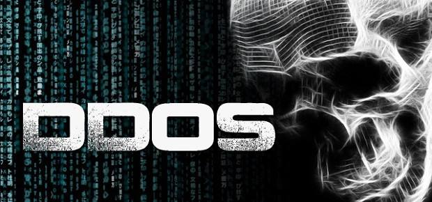 DDOS攻击