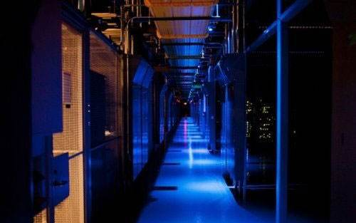 主见服务器托管的服务有哪些