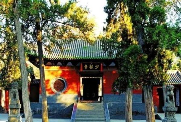 少林寺景区5G时代到来 千年古刹将焕发全新科技光彩