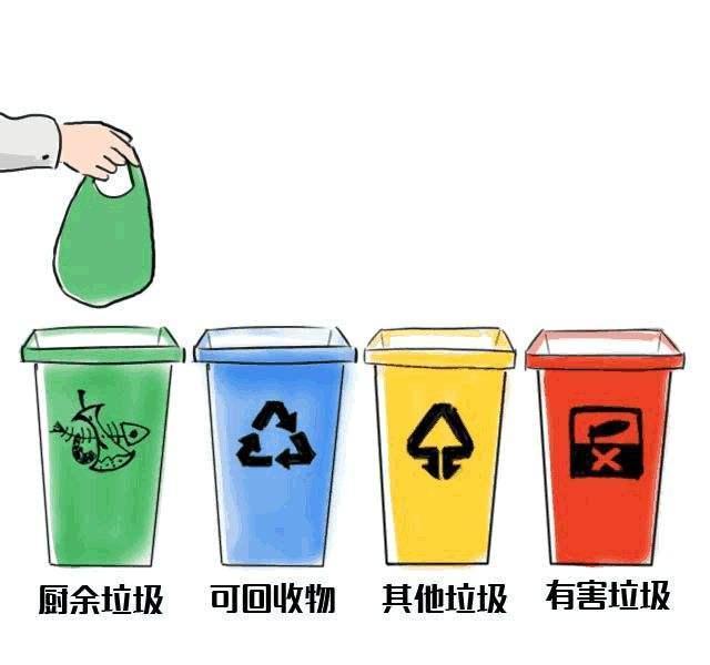 垃圾桶卖断货被限购 万万没想到垃圾桶也有卖断货的时候