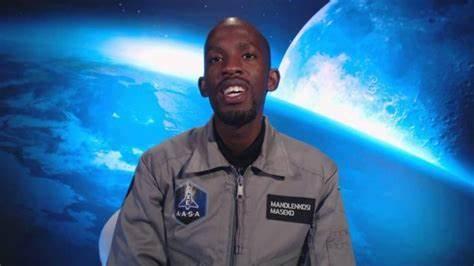 非洲准宇航员丧生 非洲人进入太空之旅未能成行