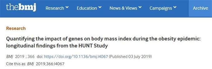 人类环境易致肥胖 人类总体上会变得越来越胖?