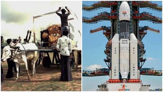 印度发射月船2号 两位印度女科学家发挥重要作用