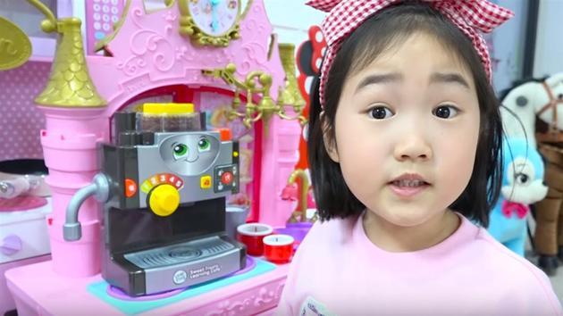 韩6岁网红购豪宅 韩国眼红网友请愿管制网红收入