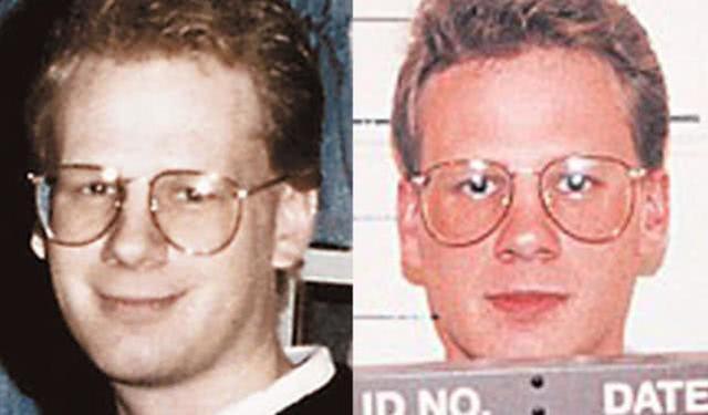 美国将恢复死刑 近二十年来美国即将对5名死囚恢复死刑