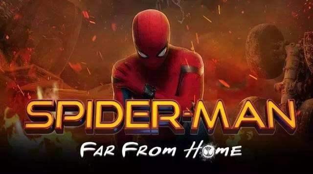 """蜘蛛侠退出漫威 迪士尼和索尼影业在""""分手""""再捞一把"""