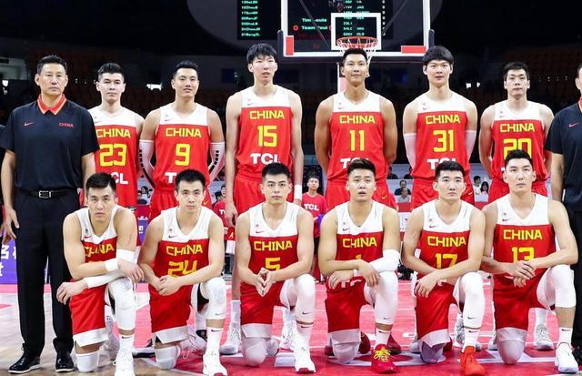 篮球世界杯开打 开赛首日中国又见老对手盼终结9年尴尬