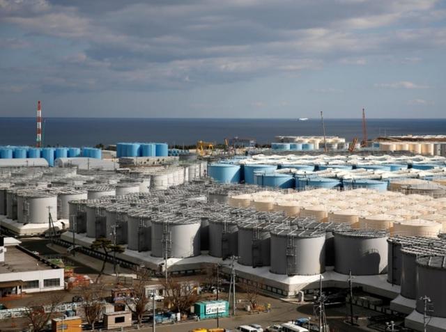 福岛核污染水入海 日本不负责任污染海洋惹人厌