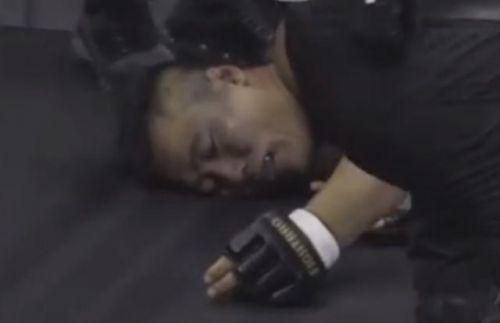 咏春大师74秒被KO 传统武术怎么变的如此弱